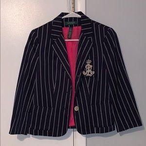 Ralph Lauren jacket **PRICE NEGOTIABLE**